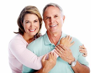 partial dentures dating